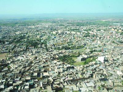 Architecture durable algérie
