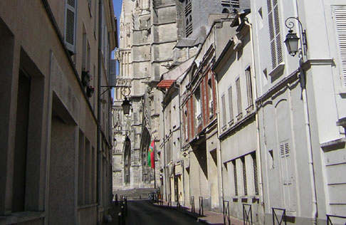 Quartier ancien 2